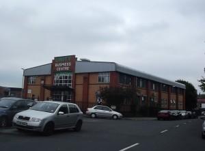 26 Roundhay Road Leeds