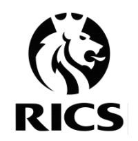 RICS Homebuyer Report