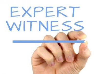Expert Witness In Leeds